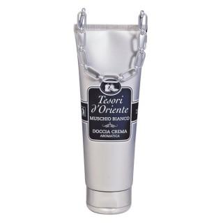 Parfémovaný sprchový krém MUSCHIO BIANCO 250ml