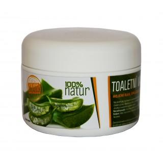 Toaletní vazelína s Aloe Vera 150ml