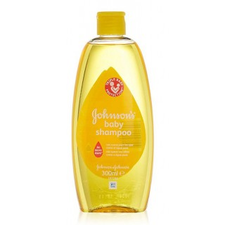 Johnson`s Baby šampon 300ml