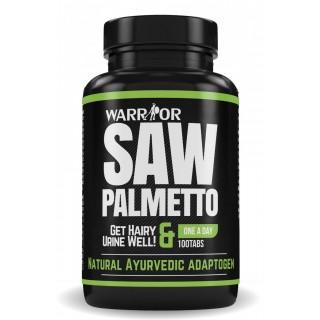 SAW PALMETTO (Warrior) 100 tablet